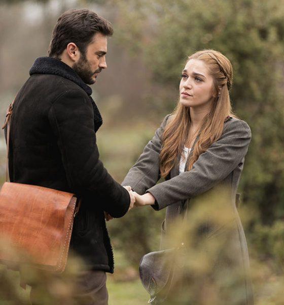 Il Segreto, trama 12 novembre: Julieta e Saul scappano da Puente Viejo