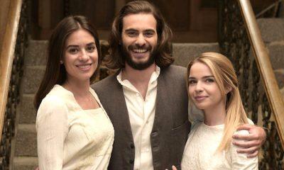 Il Segreto, anticipazioni: Isaac, Elsa e Antolina arrivano a Puente Viejo