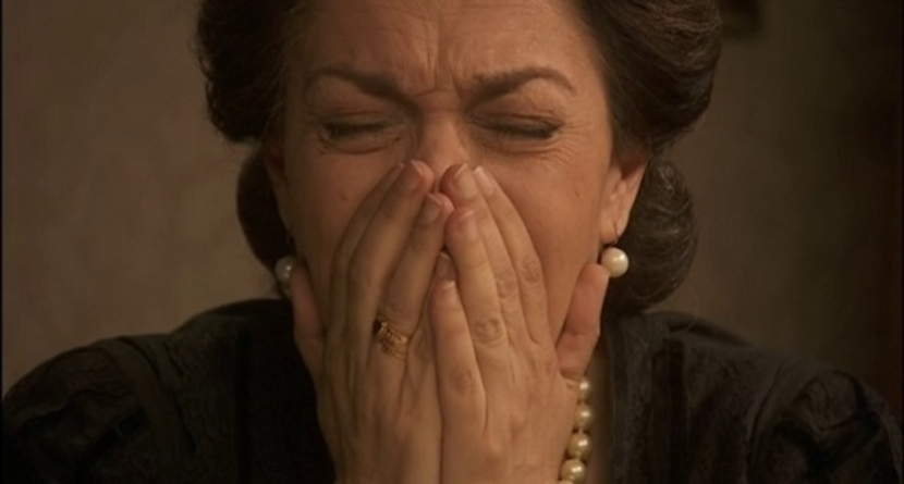 Il Segreto, trame 12-16 novembre: l'uscita di scena di Donna Francisca