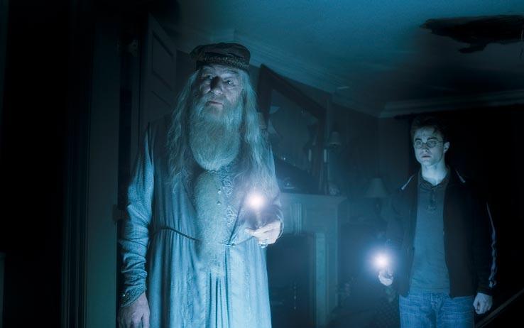 Harry Potter e il Principe Mezzosangue