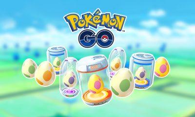 pokemon go uova