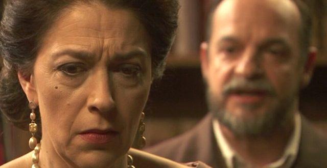 Raimundo e Donna Francisca / Il Segreto