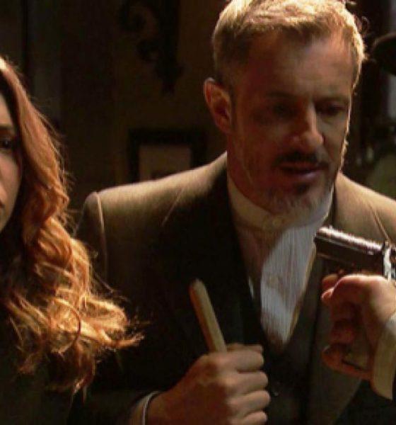 Il Segreto, anticipazioni 3-7 dicembre: Alfonso e Emilia diventano assassini
