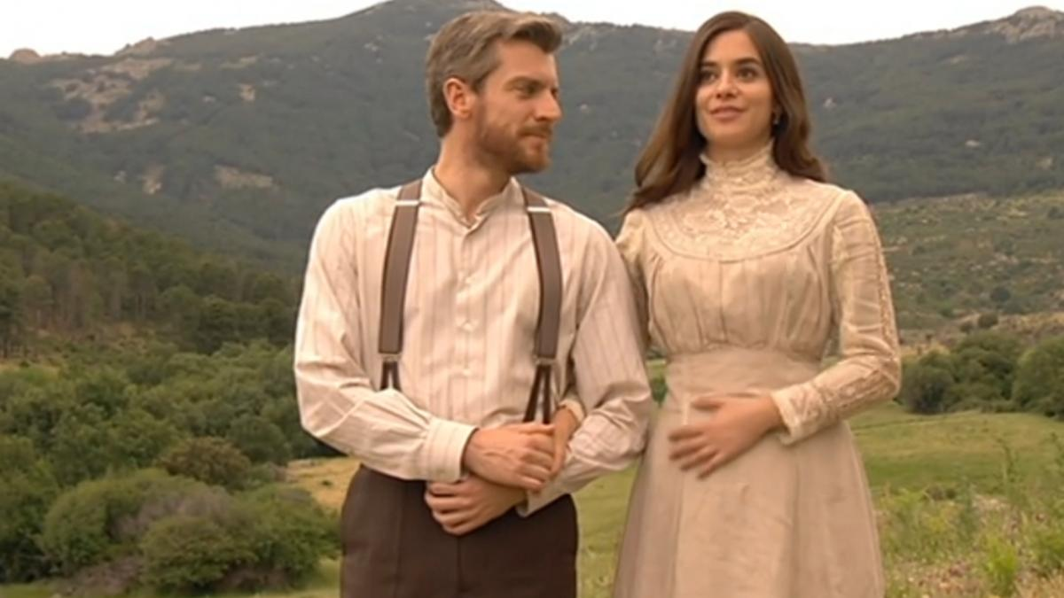 Una Vita - Mauro e Teresa