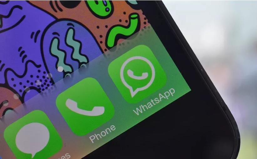 whatsapp stato pubblicità