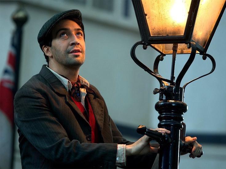 Il Ritorno di Mary Poppins Recensione