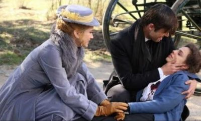 Una Vita, anticipazioni: Adela muore, Elvira e Simon scappano a Genova