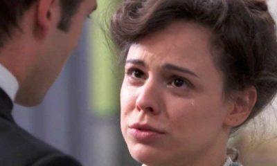 Una Vita, anticipazioni 17-22 dicembre: Adela scompare nel nulla