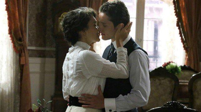 Blanca e Samuel / Una Vita