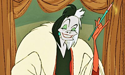 Cruella Disney