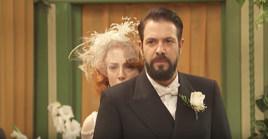 Le nozze di Irene e Severo/ Il Segreto