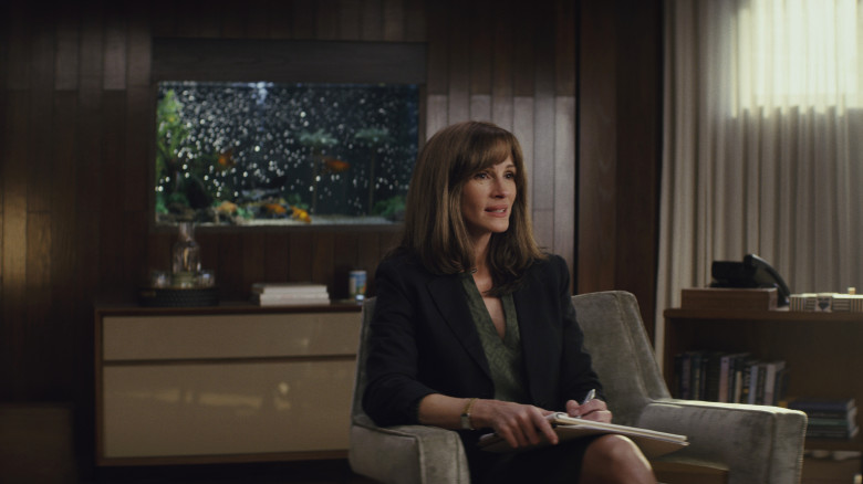 Homecoming 1x08 - Julia Roberts