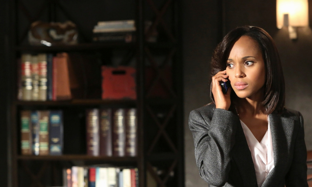 How to Get Away With Murder - Scandal