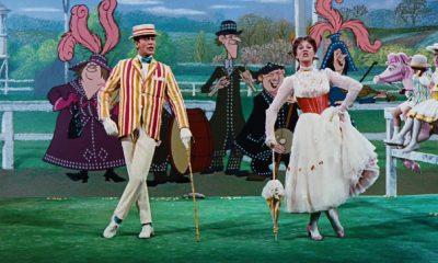 Il ritorno di Mary Poppins supercalifragilistichespiralidoso