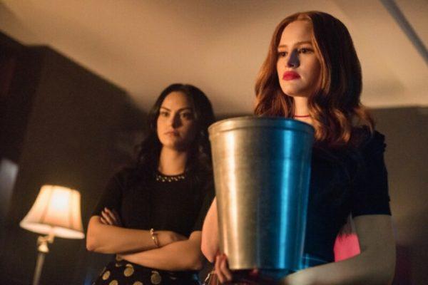 Riverdale 3x08 - Cheryl
