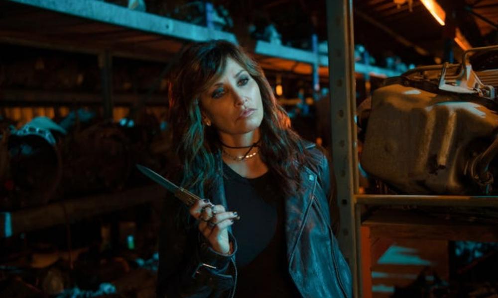 Riverdale - Gina Gershon
