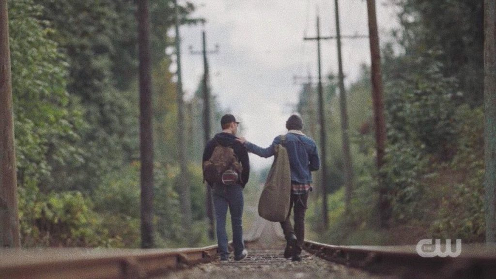 Riverdale - Stand By Me