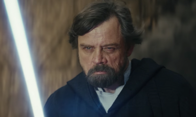 Star Wars 9: Mark Hamill