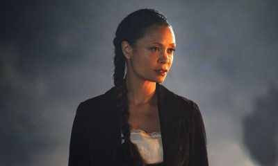 Westworld - Thandie Newton