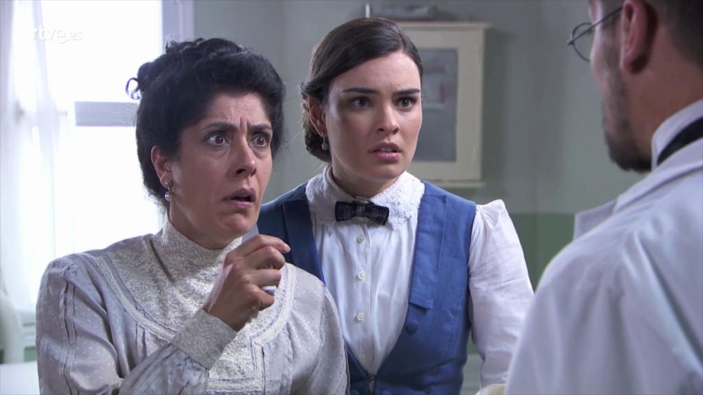 Leonor e Rosina / Una Vita