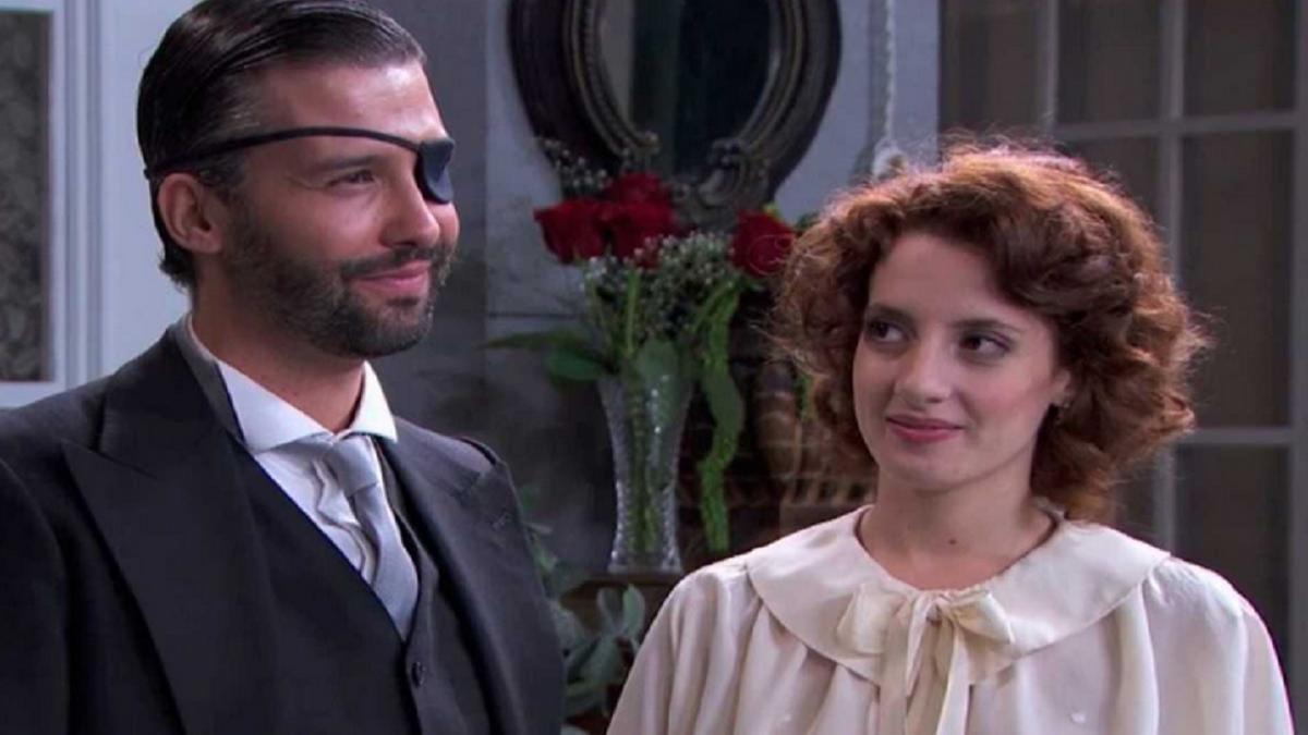Felipe e Celia / Una Vita