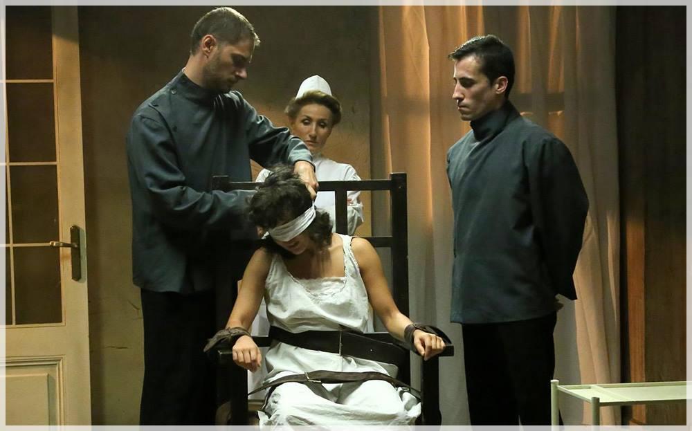 Blanca e l'infermiera Castora / Una Vita