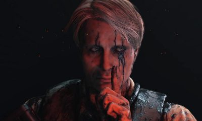 death stranding game awards