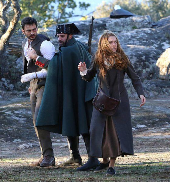 Il Segreto, anticipazioni 5-6 dicembre: Saul e Julieta vengono arrestati