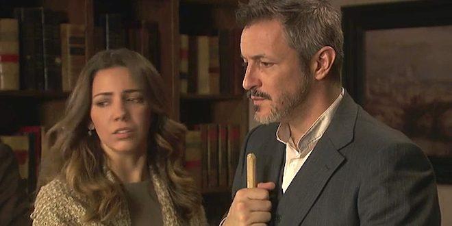 Alfonso e Emilia / Il Segreto