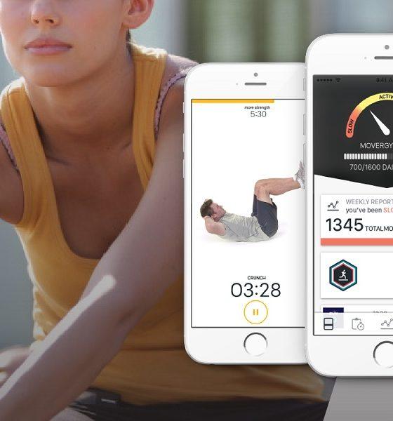 fitness migliori app 10 minuti