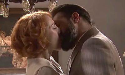 Il Segreto, anticipazioni 7 dicembre: Severo confessa a Irene di amarla