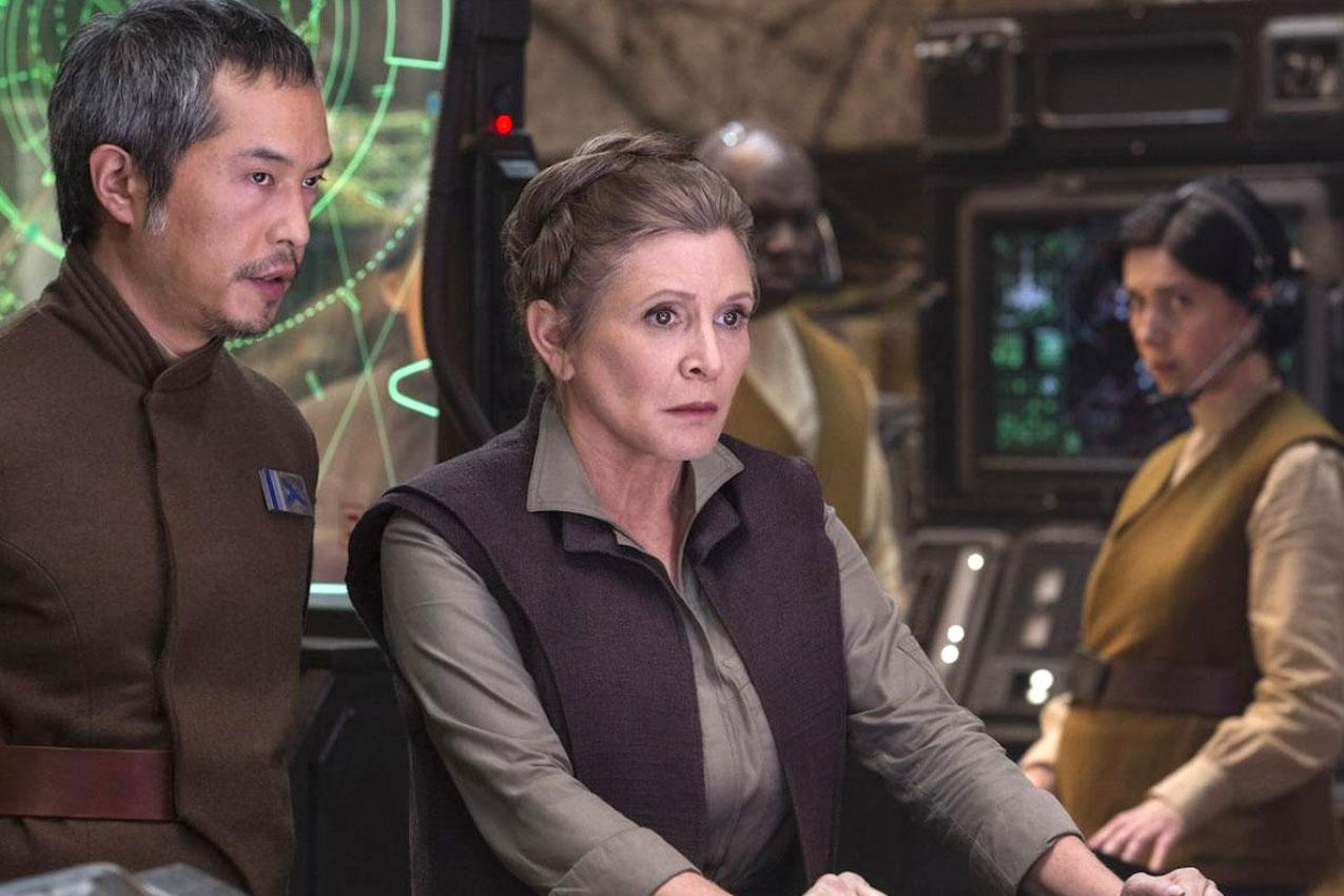 Star Wars 9 teaser trailer