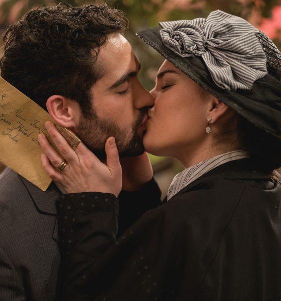 Una Vita, anticipazioni: Leonor ha un nuovo amore dopo la morte di Pablo