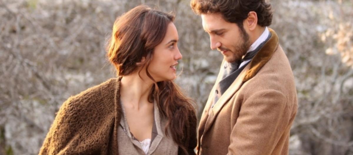 Il Segreto, puntate 6-11 aprile: Donna Francisca ricorda Pepa, Tristan e Soledad