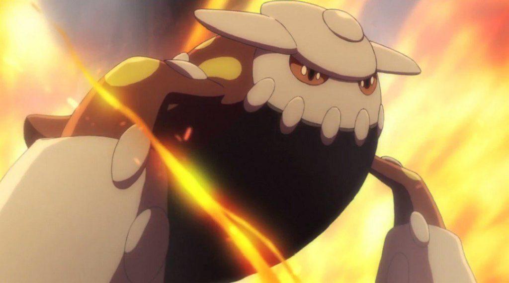 pokemon go raid heatran