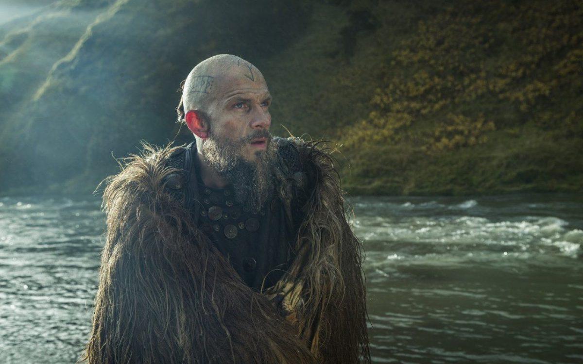 Episodio 13 di Vikings stagione 5 recensione: King Ivar sacrificherà