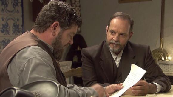 Raimundo e Mauricio / Il Segreto