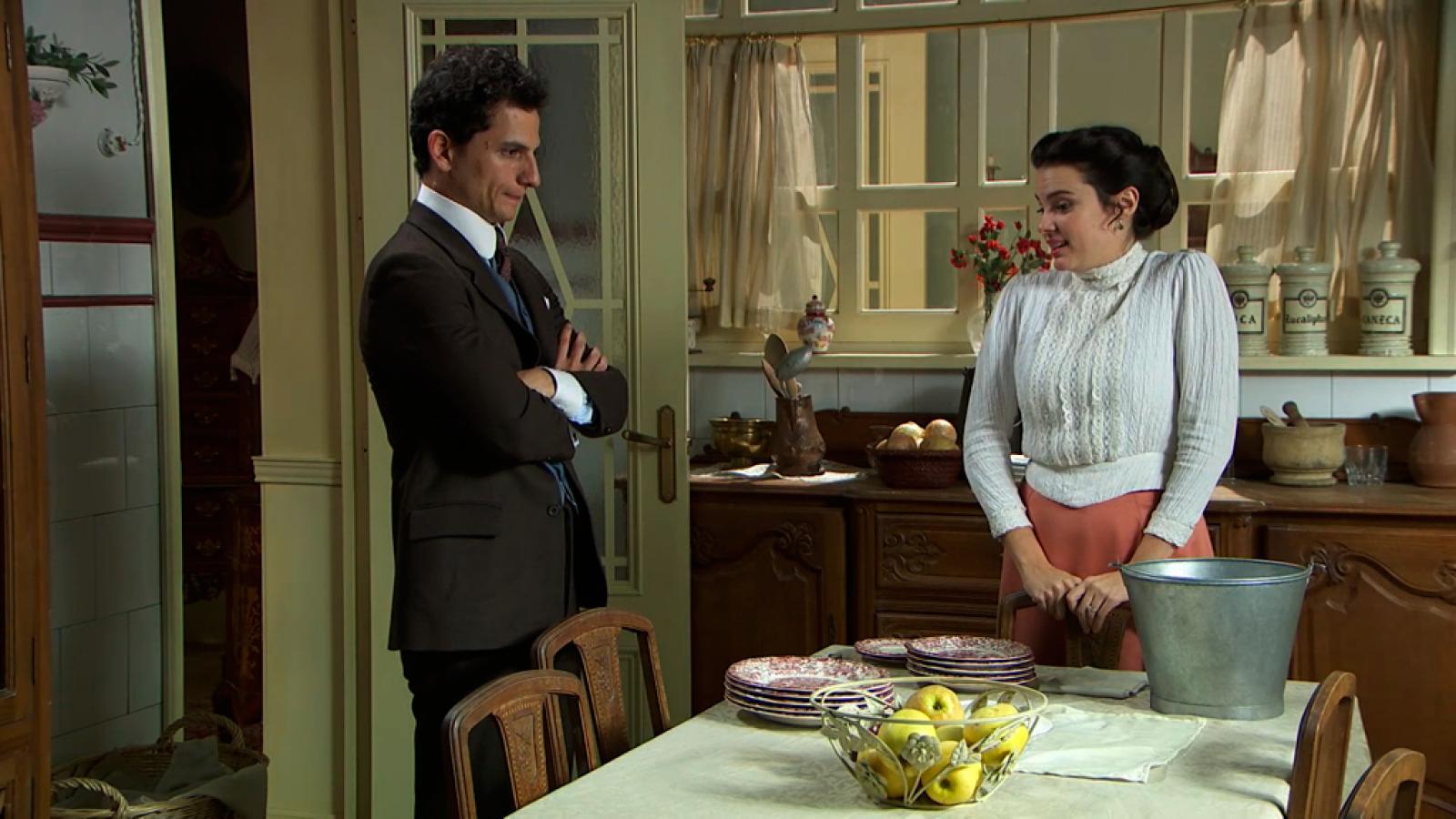 Maria Luisa e Antonito/ Una Vita