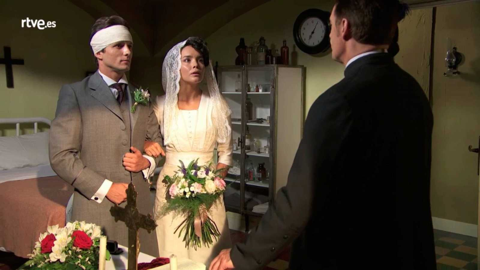 Le nozze di Blanca e Samuel / Una Vita