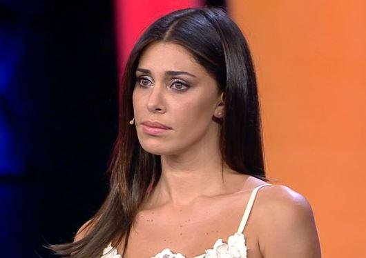 """Belen Rodriguez critica i programmi di Barbara: 'Tutte cose circensi, goliardiche"""""""