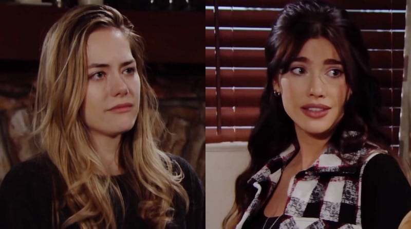 Steffy e Hope/ Beautiful