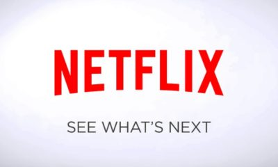 Netflix Febbraio - Cover