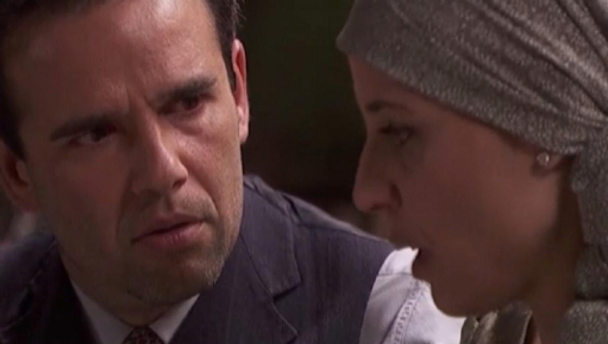 Adela e Carmelo / Il Segreto