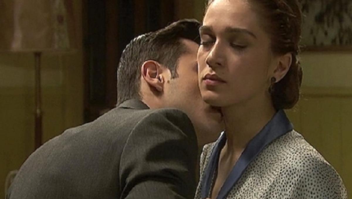 Julieta e Prudencio / Il Segreto