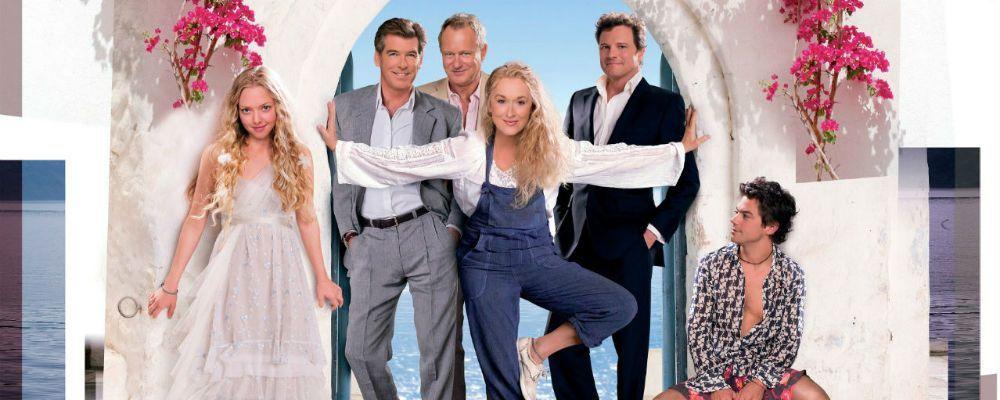 Stasera in Tv – Mamma Mia!: tutte le curiosità sul film