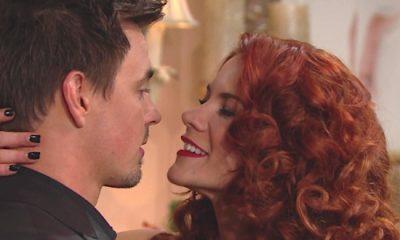 Beautiful, trame americane: Sally e Wyatt insieme, la reazione di Quinn