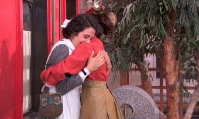 Una Vita, anticipazioni 1-4 gennaio: Lolita e Antonito si dicono addio