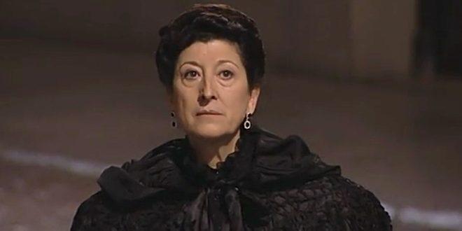 Una Vita: Ursula chiede a Telmo di lasciare Acacias 38