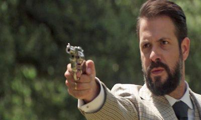 Il Segreto, anticipazioni: Severo e Carmelo uccidono lo stalker di Adela