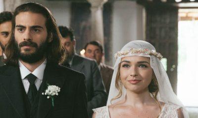 Il Segreto, anticipazioni: Elsa tenta di fermare le nozze di Antolina e Isaac